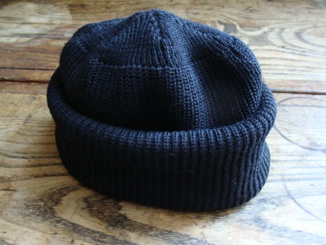 WWII Naval Supply Office Watchcap