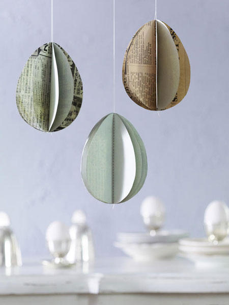 Photo of DIY: Send last-minute craft ideas for Easter