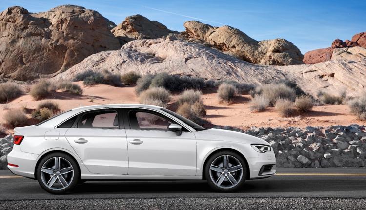 2018 Audi A3 Acceleration Audi Audi A3 Pics