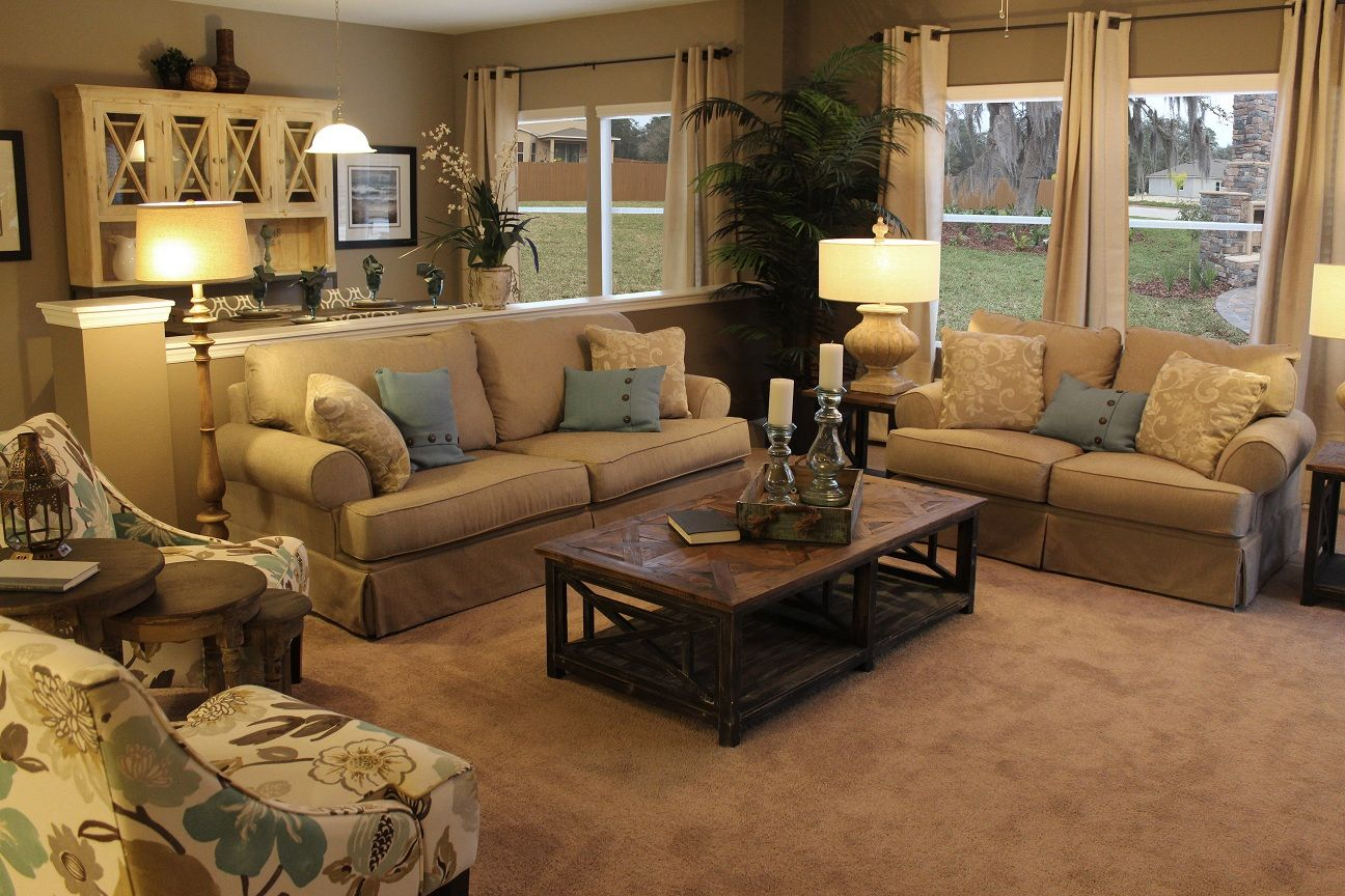 Lennar Homes Opens New Model Home at Coronado   What's Up ...