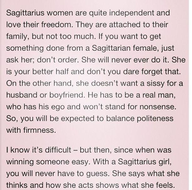 How To Get A Sagittarius Woman