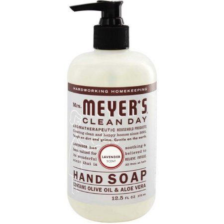 Personal Care Liquid Hand Soap Cleaning Day Paraben Free Products