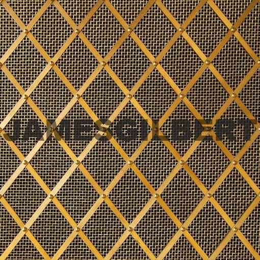 Regency Mesh Panels & Decorative Grilles
