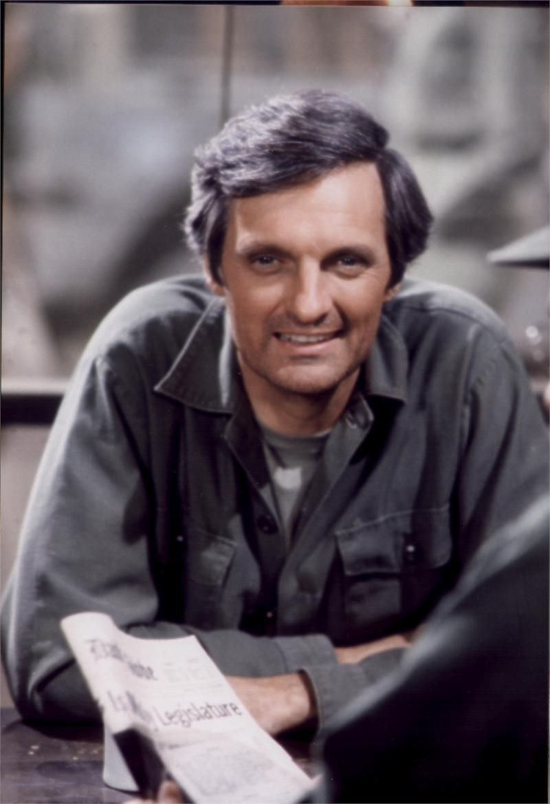 alan alda book list