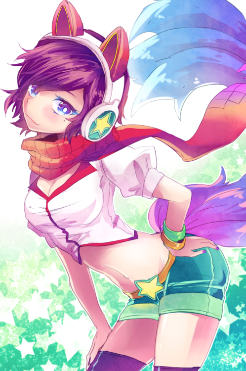 kawaii Anime Nabi.