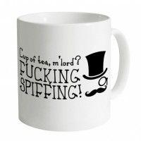 Spiffing Mug
