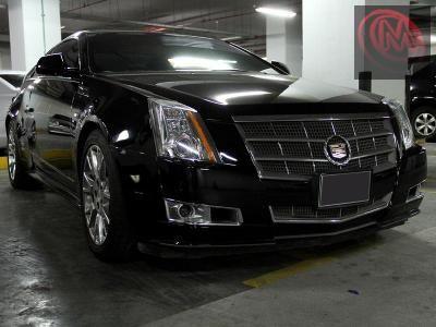 Cadillac CTS Cadillac cts and Cadillac