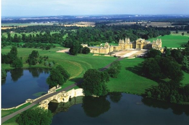 The english landscape garden anglophilia pinterest english the english landscape garden workwithnaturefo