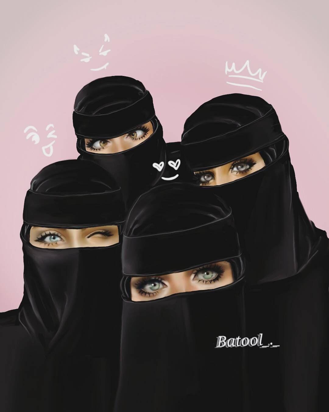 2 355 Likes 126 Comments Vatssℓ Kuwait Batool On Instagram مسائكم جميل صديقات البرنامج الي استخدمه في Cute Cartoon Girl Girly M Cute Girl Drawing