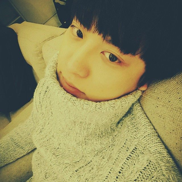 "Chanyeol - ""추우우우우욱"" 