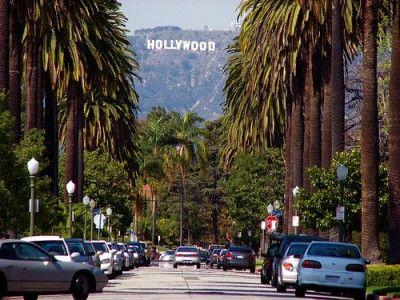 Hollywood was fun I wish I could go again!!