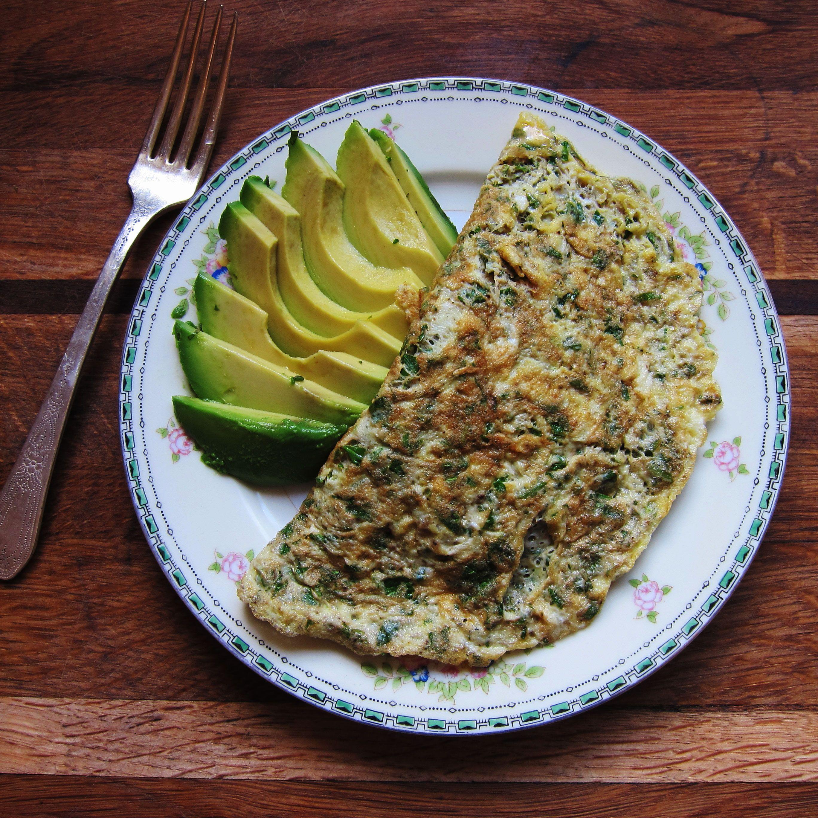 Omelette per pranzo, omelette per tutti! http://lifeg.at/14WAxrP