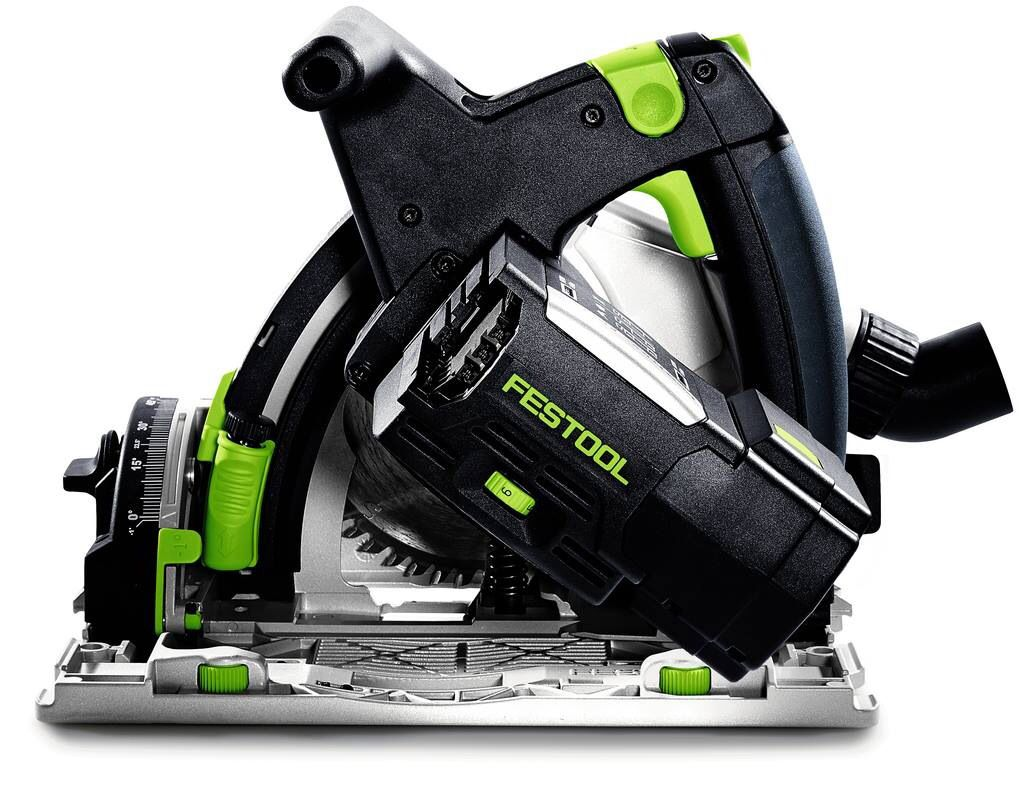 Tsc55. Bought one of these today. The best cordless saw by ...