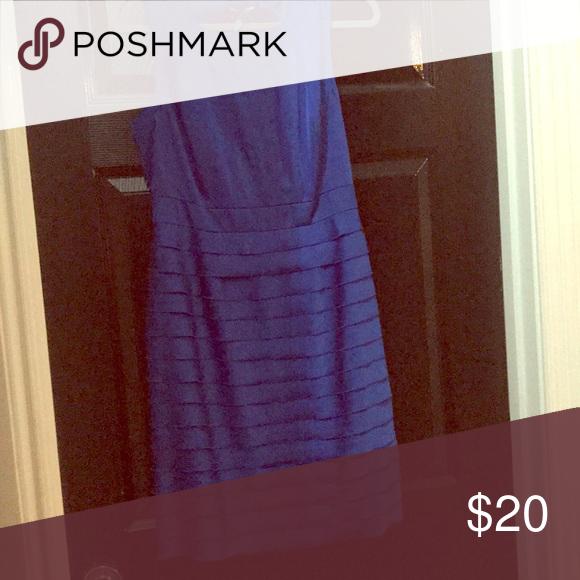 a02542c8c1d Formal Dresses Gianni Bini Royal Blue Formal Knee Length Dress Size 8 LULU  Black Formal Dress Size M BCBG Gray Asymmetrical Bandage Dress Size M Gianni  Bini ...