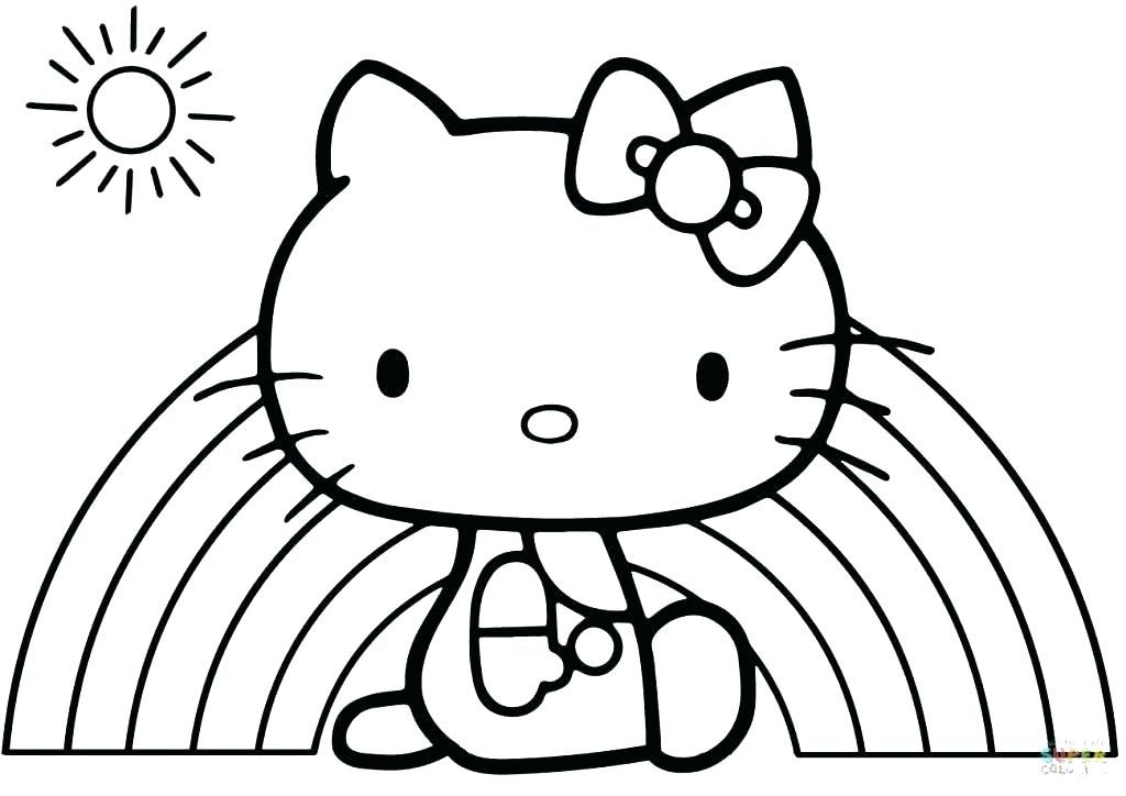 Hello Kitty Mermaid Coloring Pages Hello Kitty Mermaid Coloring Hello Kitty Coloring Hello Kitty Printables Hello Kitty Colouring Pages