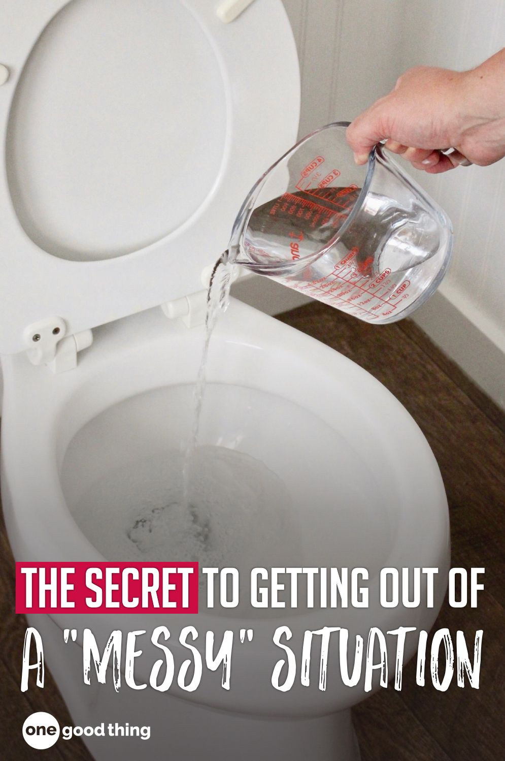How To Unclog A Toilet Without A Plunger Clogged Toilet How To Unclog Toilet Unclog
