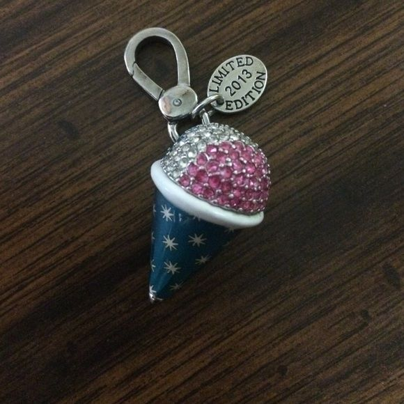 Snow cone charm Juicy couture limited edition 2013 snow cone charm Juicy Couture Jewelry Bracelets