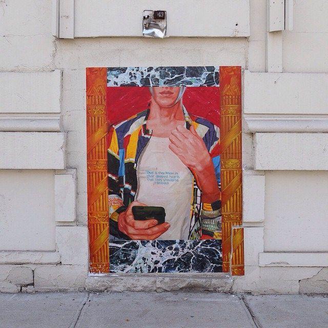 Pin On Graffiti Street Art Baraka Essay Analysi