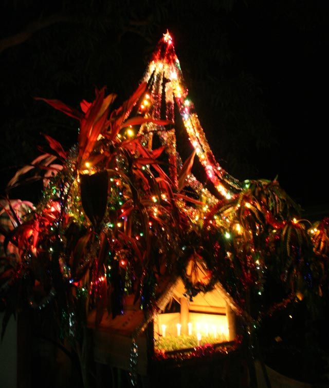 Christmas Trees In India Part - 24: Christmas Trees From Around The World