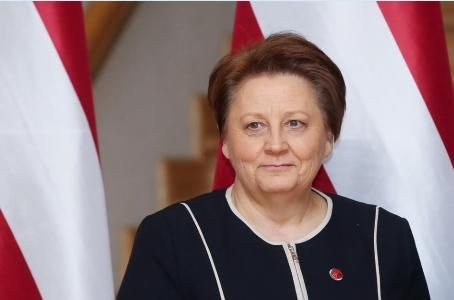 Latvian Prime Minister supports initiative to invite UN peacekeepers - invitation issued by the russian foreign ministry