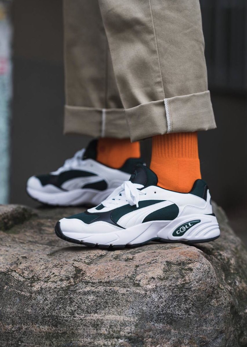 best sneakers 7f497 8c886 Puma Cell Viper   USC in 2019   Sneakers, Sneakers nike, Air max ...
