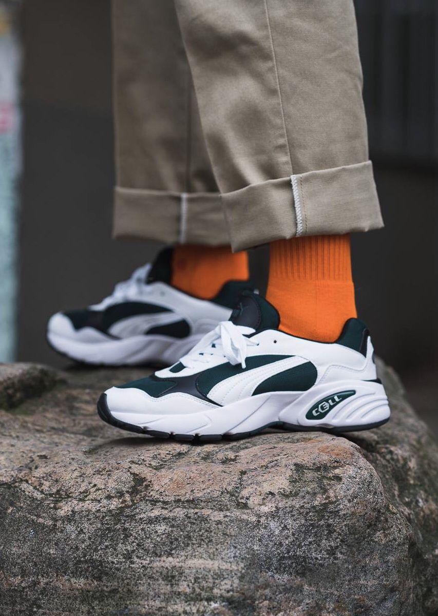 e8e11b32883 Puma Cell Viper | USC in 2019 | Sneakers nike, Nike air max, Air max ...