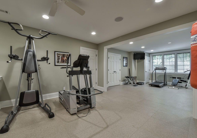 Best Home Gym Flooring Workout Room Options Sebring Design Build Homegymoptions