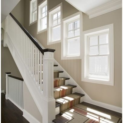 staggering remodel basement. I don t like the staggered window look as much thought would