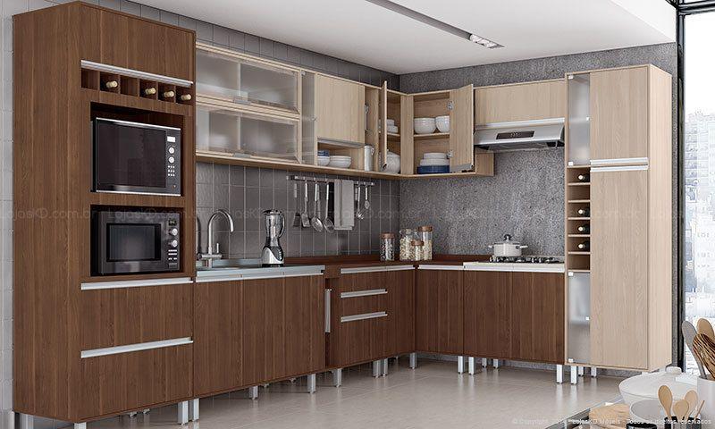 Armario De Cozinha Nas Lojas Cem Armario Cozinha Cozinha