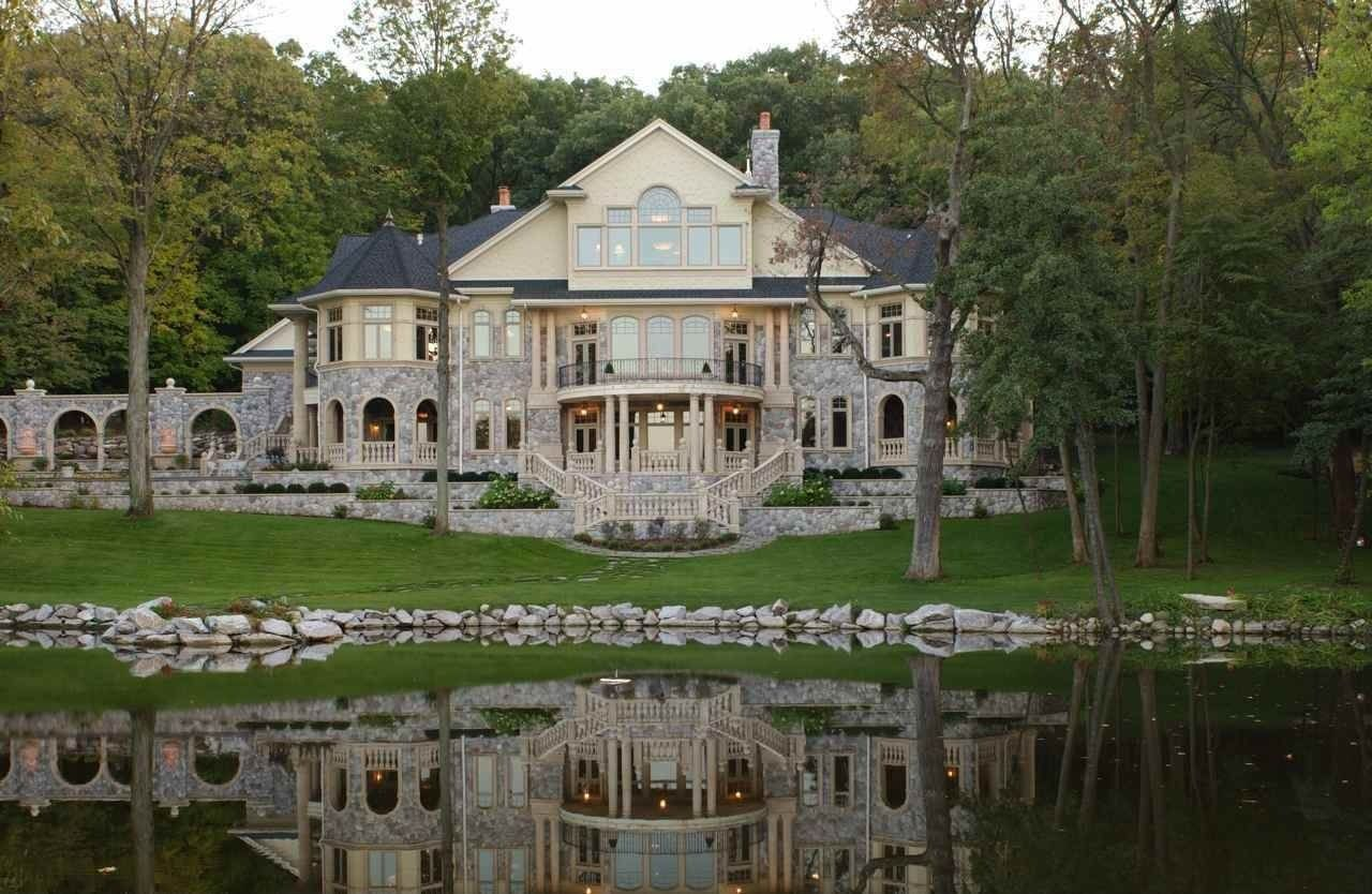Fine The Most Expensive Home For Sale In Every State Lake Home Remodeling Inspirations Gresiscottssportslandcom