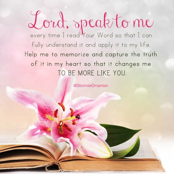 Gods Word the Bible