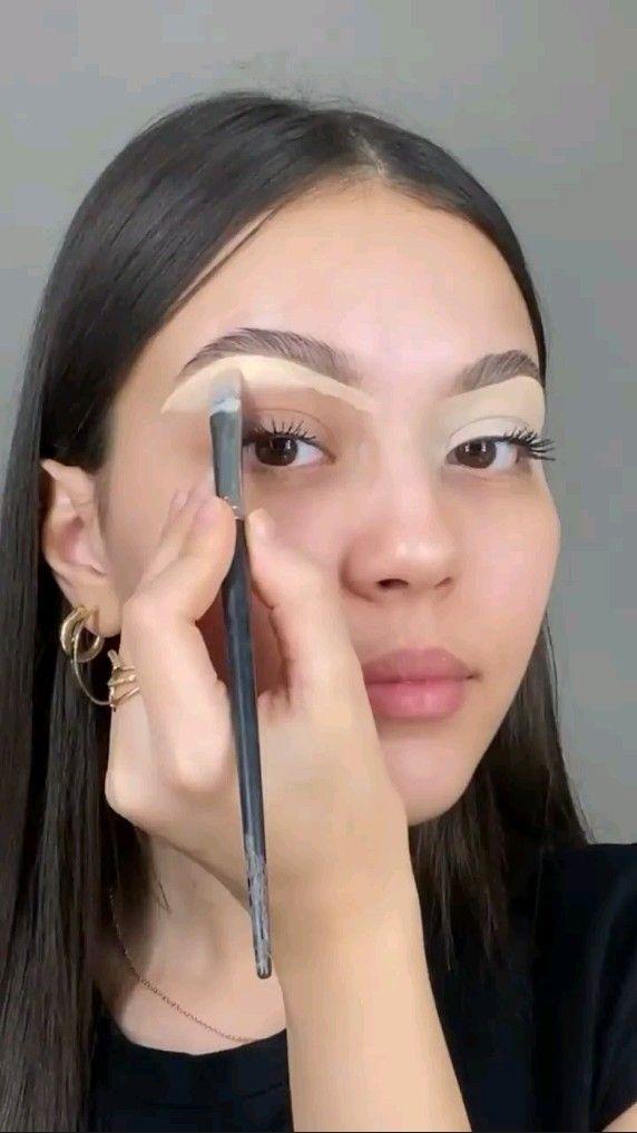 Glam Makeup Tutorial Video