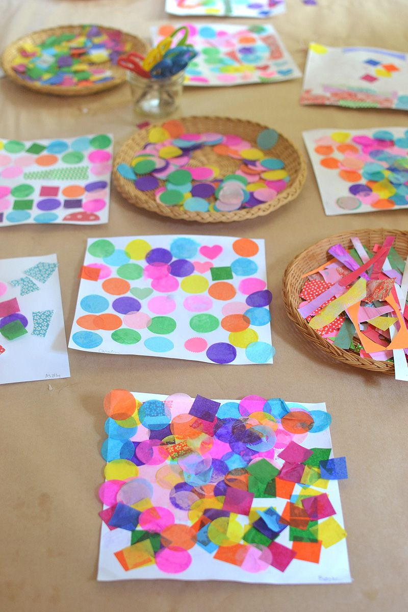 creative arts lesson plans for preschoolers easy shapes collage creative am and i am 133
