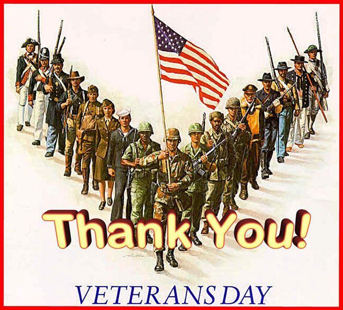 Best Veterans Day Clipart 22779 Clipartion Com Veterans Day Images Veterans Day Quotes Veterans Day Thank You