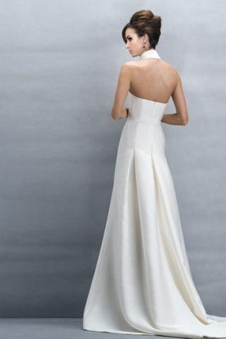 Fabulous Taffeta Maternity Dress for Wedding Features Natural Waist ...
