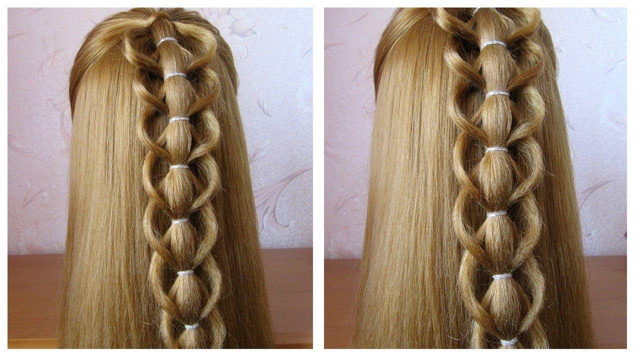 Tuto Coiffure Simple Et Rapide Facile A Faire Soi Meme Cheveux Long Mi Long Yo Coiffure Simple Et Rapide Coiffure Cheveux Mi Long Mariage Tuto Coiffure