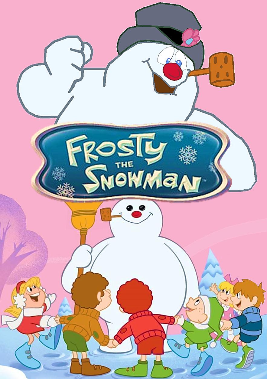 Uncategorized Frosty The Snowman Movie the original frosty snowman 2014 poster 1969 sasha sasha