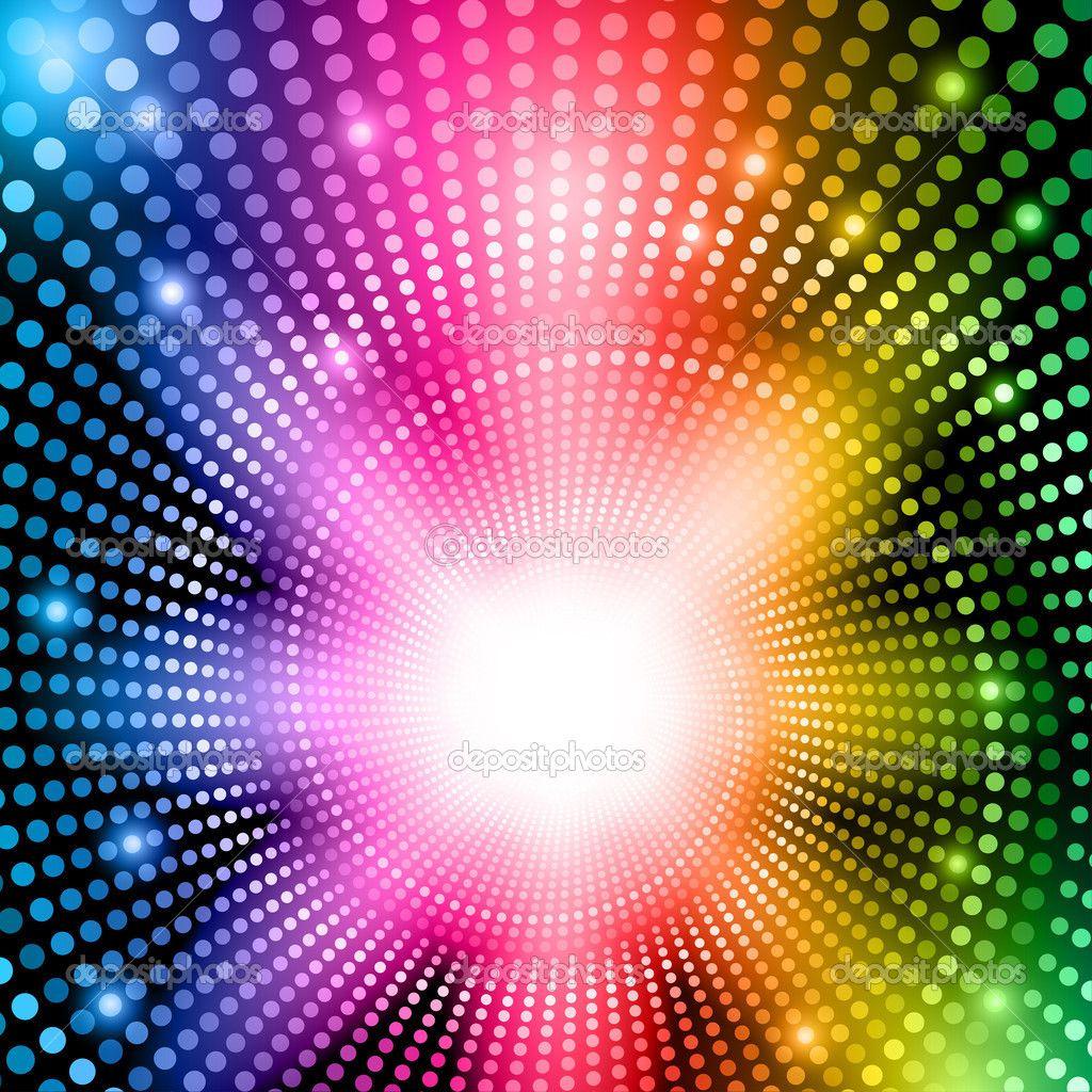 neon disco party invitation - Google Search | Tara 40th invite ...