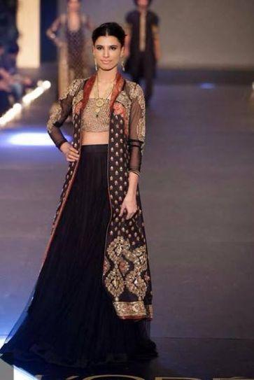 New And Stylish Wedding Dresses 2017 Pakistani