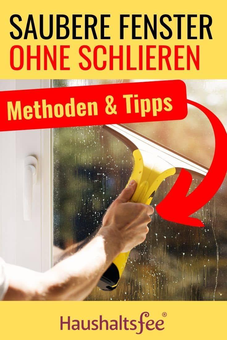 Saubere Fenster Ohne Schlieren Methoden Und Tipps Verstandlich Erklart E Mailing