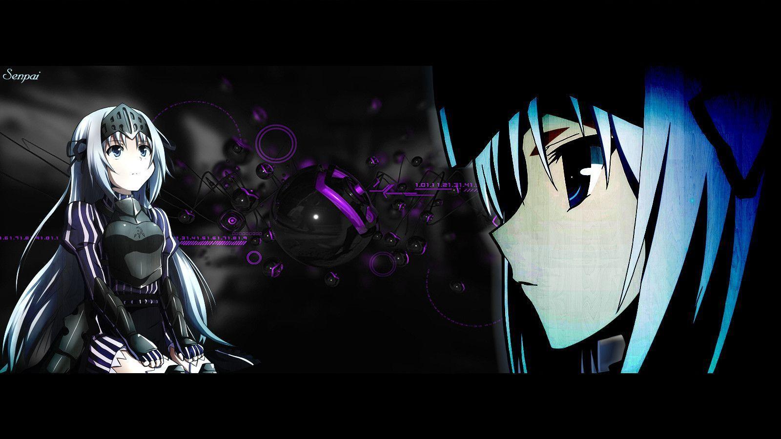 Kore Wa Zombie Desu Ka Hd Wallpapers And Backgrounds Kore Wa Zombie Desu Ka Anime Zombie