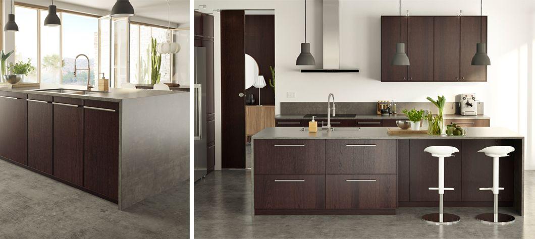 Best Inspirasjon Til Kjøkkenet Små Kjøkken Kjøkken Og 400 x 300
