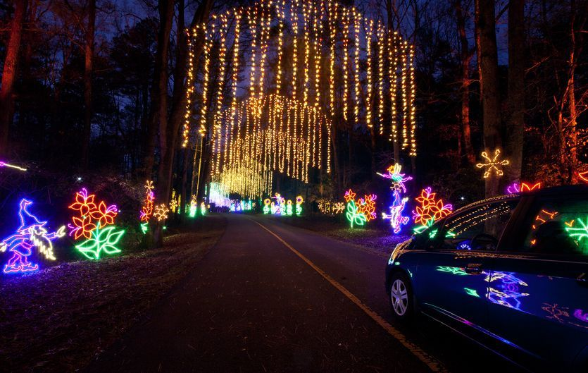 01426039f65afced0f9041c3ff5877b1 - Callaway Gardens Fantasy In Lights Images