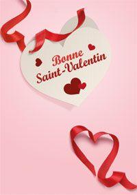 Bonne Saint-Valentin à tous ! http://www.dromadaire.com/cartes-saint-valentin | Bon pour la ...