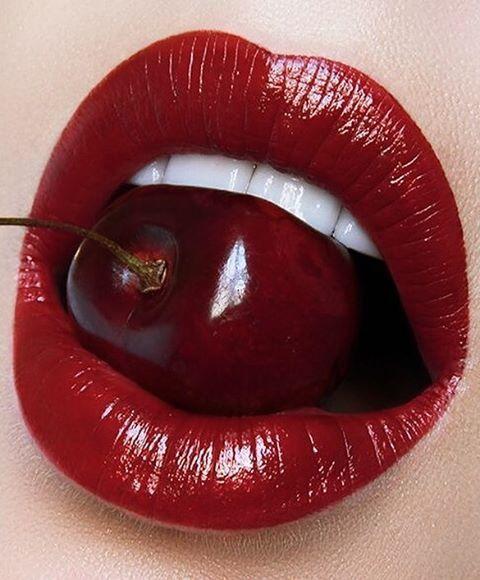 Telefon red Lips