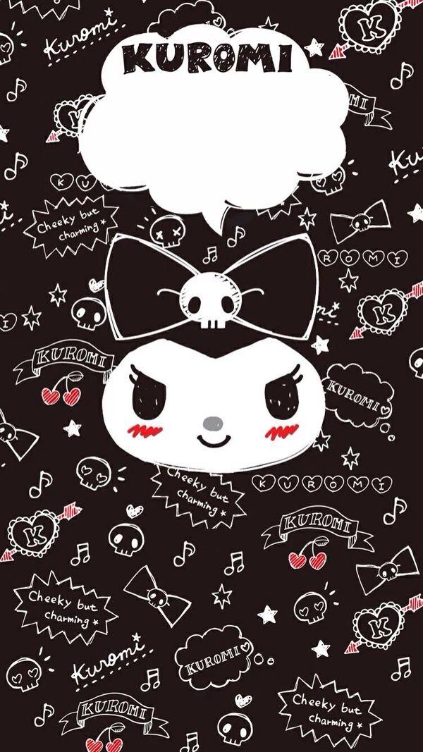 Hello kitty chrome themes from themebeta. Wallpaper   Hello kitty iphone wallpaper, Hello kitty ...