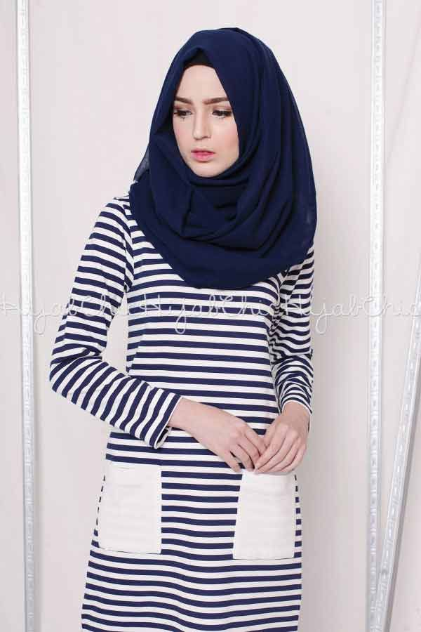 733cc0a25049 Latest Arabian And Pakistani Hijab Styles Trend 2017 2018
