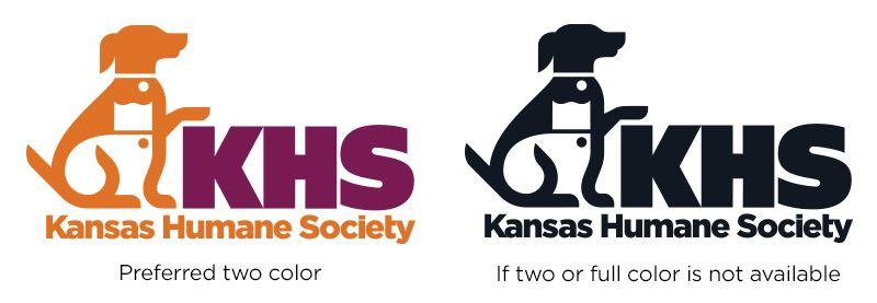 Brand Assets Humane Society Logo Guidelines Branding