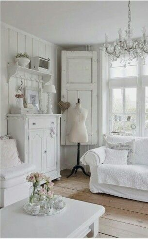 Shabby | Shabby Chic | Pinterest | Shabby chic, Shabby chic selber ...