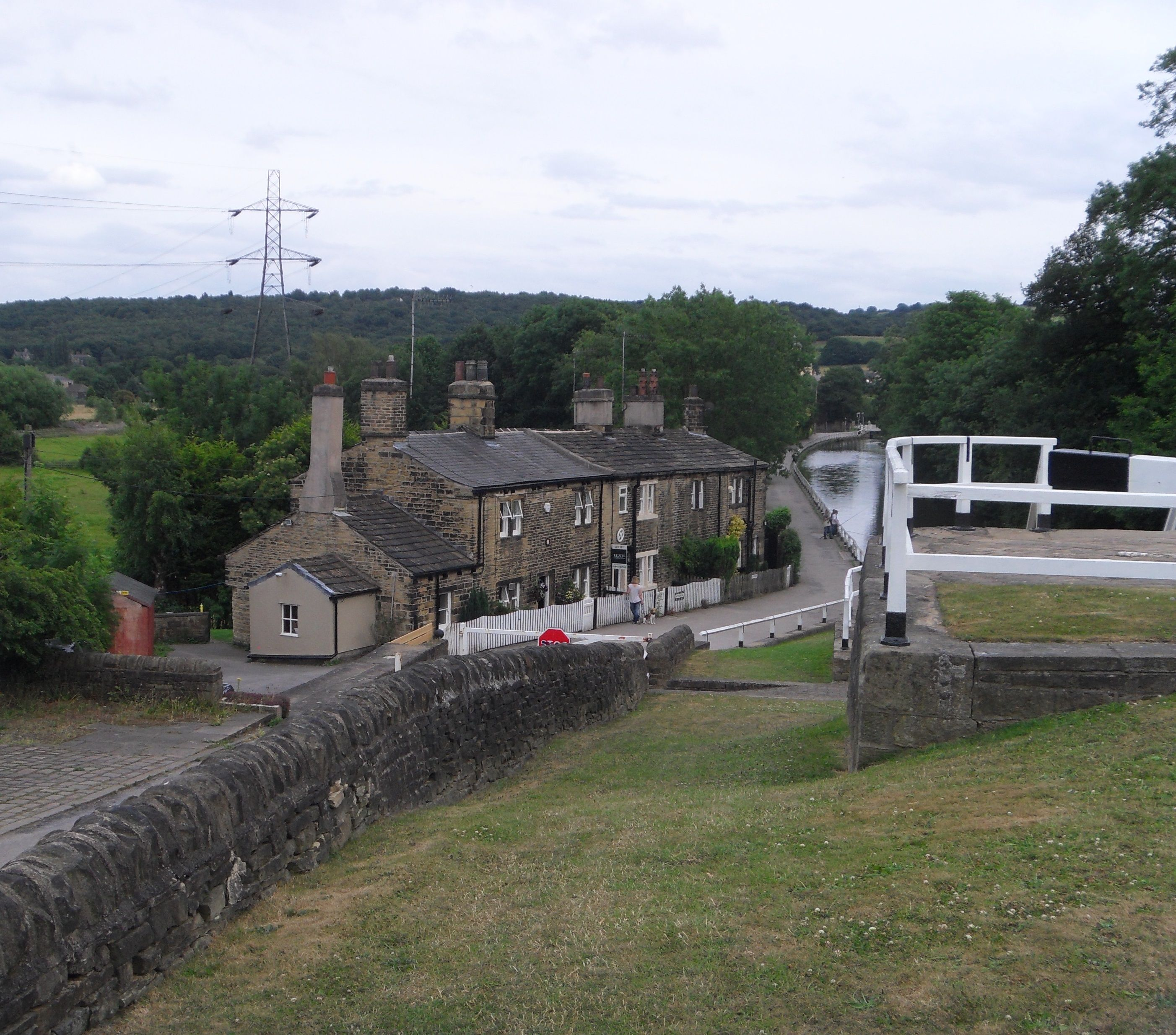 Apperley Bridge